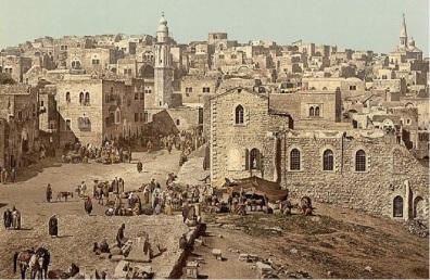 Bethlehem-market